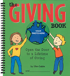 The Giving Book cover