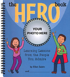 The Hero Book cover