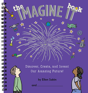 The Imagine Book